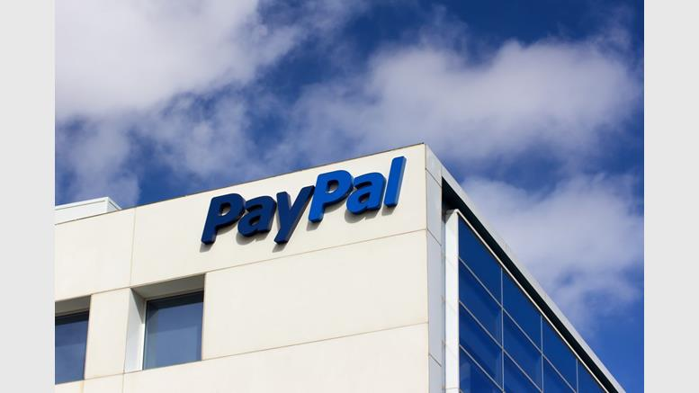 Bitcoin Price Rises Thanks to PayPal Bitcoin Announcement