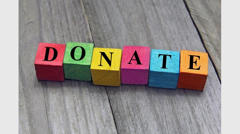 Charities and Businesses Unite to Launch Bitcoin Giving Tuesday