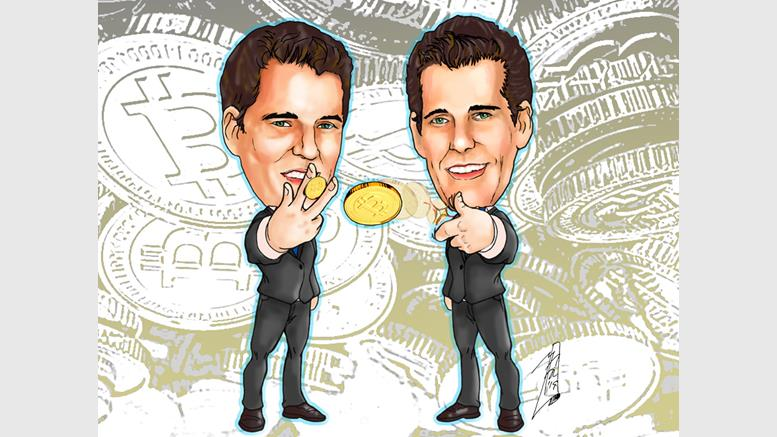 Winklevoss Twins to Promote Bitcoin at South Korea Tech Conference