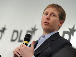 Barry Silbert Reveals Bitcoin Investment Trust Holds 100,000 Bitcoins