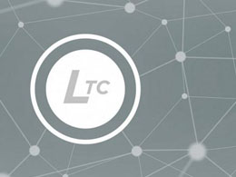 Litecoin Network's First Decline in Mining Reward