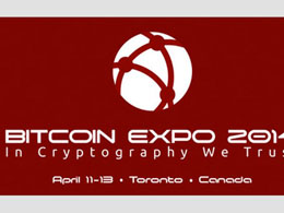 For Your Information: Bitcoin Expo 2014