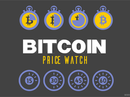 Bitcoin Price Watch: Tonight's Action in Focus