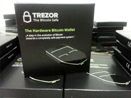 TREZOR Announces Bitcoin Hardware Wallet Demo, Provides Product Status Update