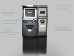 GenesisCoin Has Received 12 Orders For Genesis1 Bitcoin ATMs