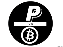 PayPal vs. Bitcoin: Which is Better?