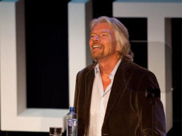 Sir Richard Branson: Bitcoin