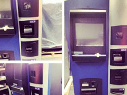 World's First Bitcoin ATM, Robocoin, Hits the Streets Next Week