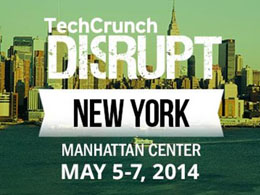 TechCrunch Accepting Bitcoin For 'Disrupt' Conference in New York