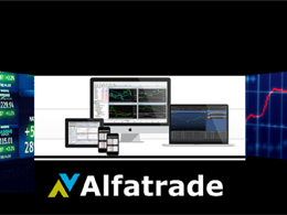 Introducing AlfaTrade's Tools Of The Trade
