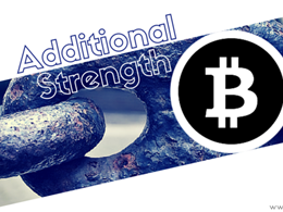 Bitcoin Price Weekly Analysis - Additional Strength Likely