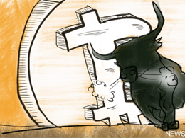 Bitcoin Price Technical Analysis for 11/11/2015 - When Will the Bulls Return?