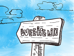 Bitcoin Price Watch: The Weekend Ahead...