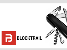 BlockTrail Bitcoin Wallet Now Launched