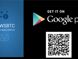 newsBTC Bitcoin News App Now Available for Android Phones