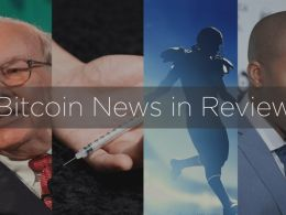 Bitcoin News in Review: Warren Buffet, Evolution, Bitcoin Bowl, and More