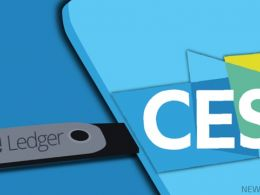 Bitcoin Startup Ledger Wallet Participates in CES 2016