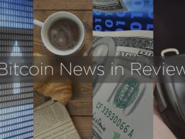 Bitcoin News in Review: Price Jumps, Bitcoin Black Friday, Coinapult, and More