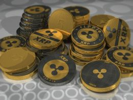 Ripple CEO Chris Larsen to Donate 7 billion XRP to the Underbanked