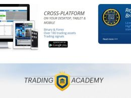 OptionsClick – Trade Binary options and double your Bitcoins