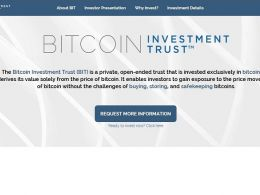 "Bitcoin Investment Trust is a ""Dumb Investment"" Despite Profit Growth"