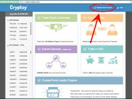 How to Use the Online Cryptocurrency Exchange Cryptsy.com