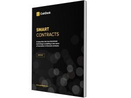 CoinDesk's Smart Contracts Research Report Now Available