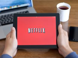 Netflix Exec Suggests Streaming Video Giant Open to Bitcoin