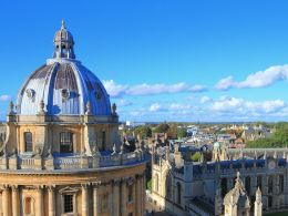 IEEE to Talk Blockchain Tech at Cloud Computing Oxford-Con