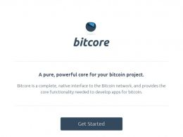 Bitcore Released By BitPay - Access to App Tools
