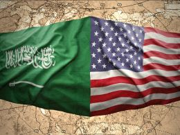 Saudi Arabia Could Cause Staggering Blow To US Economy