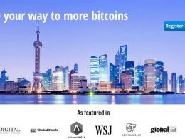 First Global Credit – Use Bitcoin as Collateral to Trade Stocks and ETFs