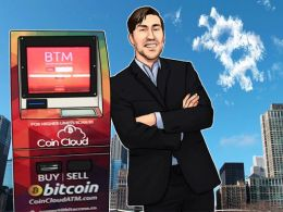 Coin Cloud Moves To Spread Bitcoin ATMs Across The United States