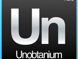 Unobtanium - The Random Coin of the Day