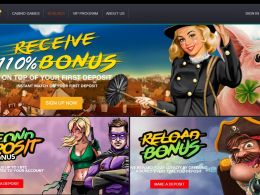 mbitCasino – The Coolest Bitcoin Casino Around
