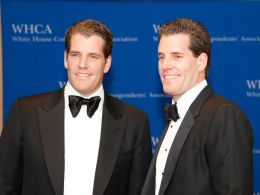"The Winklevoss Twins on the Future of Cryptos… Case of The ""Has-Beens""?"