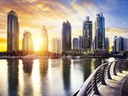 Dubai to Host Upcoming Blockchain Technology Conference