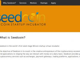 Seedcoin Startups BTC.sx, Hive, and mexBT Impress at Inside Bitcoins