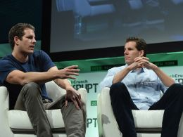 Winklevoss Twins: Bitcoin is Better at Being Gold Than Gold