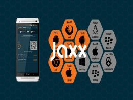 Jaxx Wallet Integrates Shapeshift Conversion Option