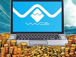 Blockchain Platform WAVES Finishes ICO, Raises Over $16.000.000 USD in Bitcoin