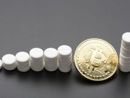 Drug Sales and Bitcoin Usage On Dark Net Increase