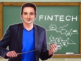 Ron Quaranta of Wall Street Blockchain Alliance to Run a Course on Fintech in London