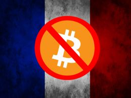 A Politician from Paris Wants to Ban Bitcoin
