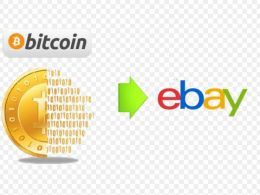 BREAKING NEWS: Ebay will allow Bitcoin Trading