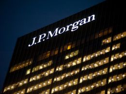 JP Morgan to Launch In-Residence Program for FinTech Startups
