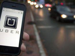 Xapo Users Can Spend Bitcoin Through Uber Argentina