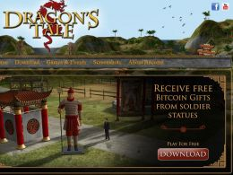 Dragon's Tale – Organize your own Tournaments and play with Friends