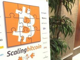 Bitcoin Scaling Event Set for Third Installment in Italy