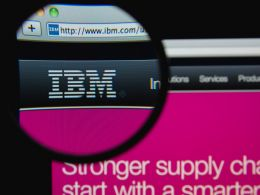 IBM Proclaims the Arrival of a New Economic Revolution